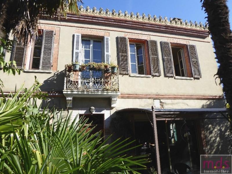 Vente de prestige maison / villa Toulouse croix daurade 695000€ - Photo 5