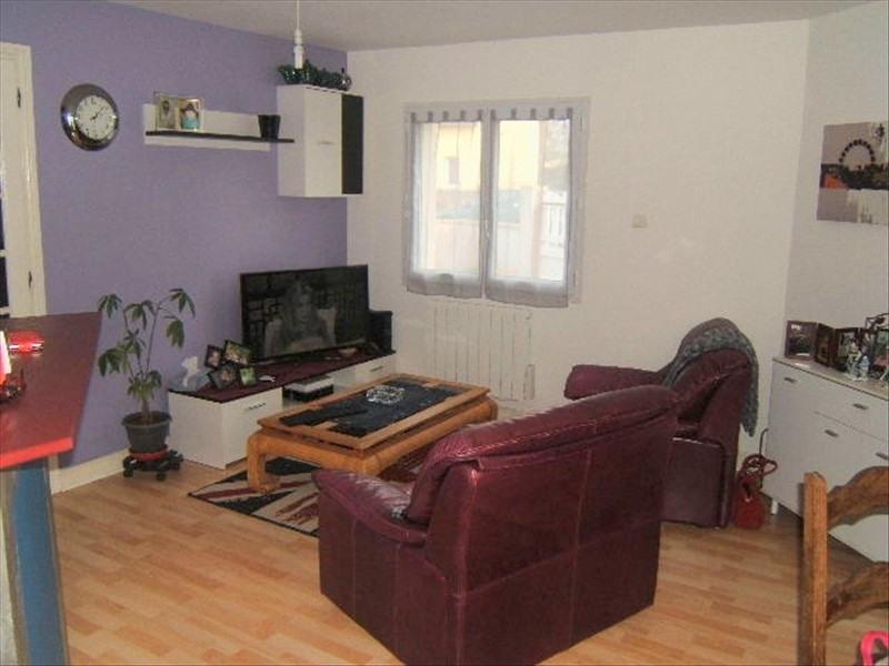Sale house / villa Josselin 127200€ - Picture 2