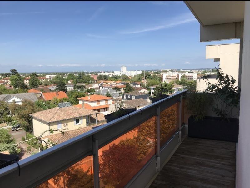 Sale apartment Bordeaux 212000€ - Picture 1