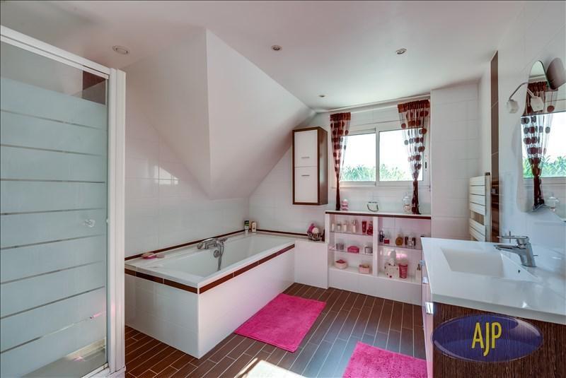 Vente de prestige maison / villa Orvault 648950€ - Photo 8