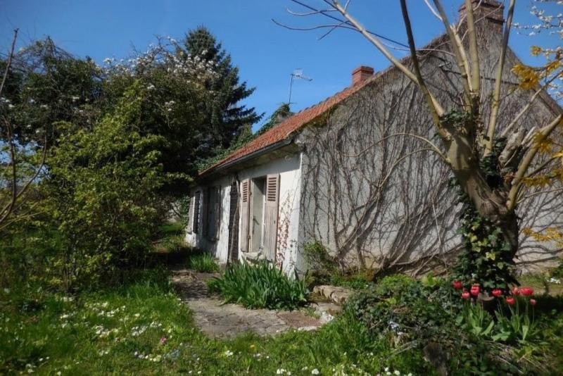 Vente maison / villa Crepy en valois 129000€ - Photo 5