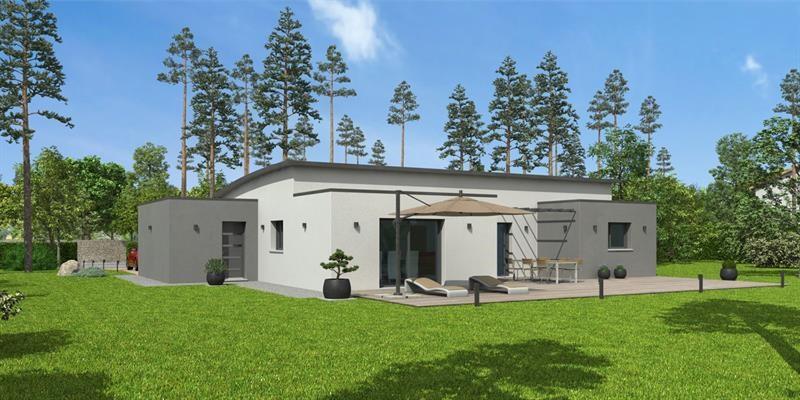Maison  6 pièces + Terrain 449 m² Terville par MAISON NATILIA