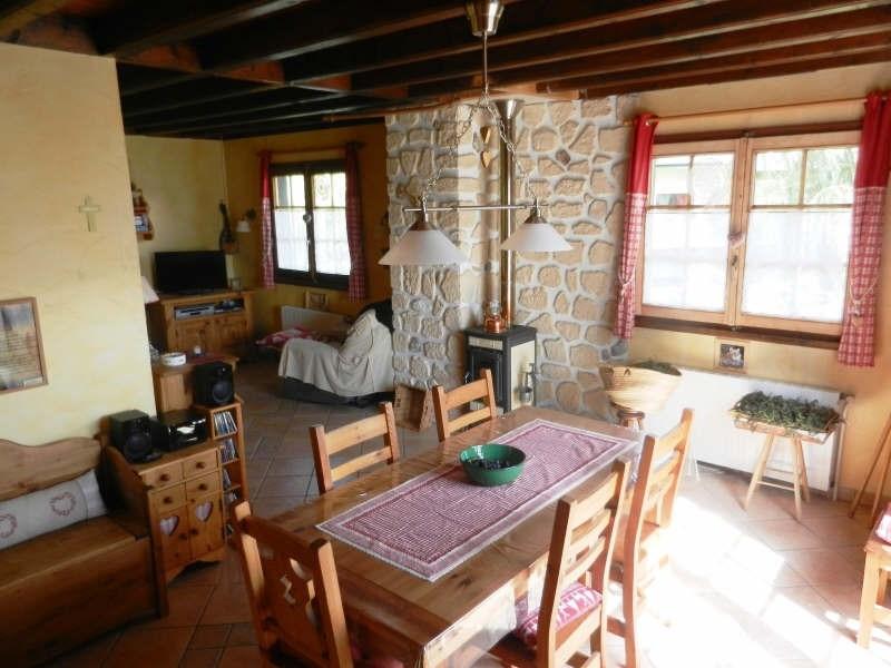Sale house / villa Cranves sales 360000€ - Picture 7