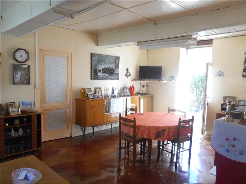 Vente maison / villa Fours 81000€ - Photo 3
