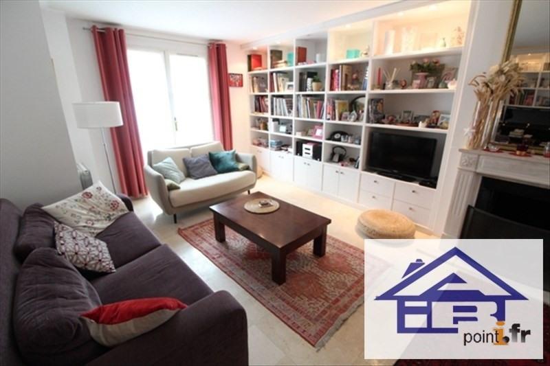 Sale house / villa Marly le roi 645000€ - Picture 3
