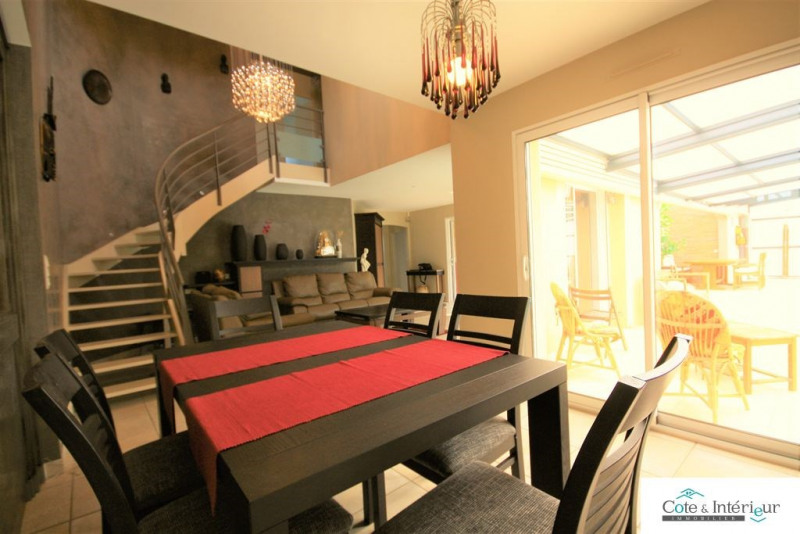 Deluxe sale house / villa Olonne sur mer 649000€ - Picture 4