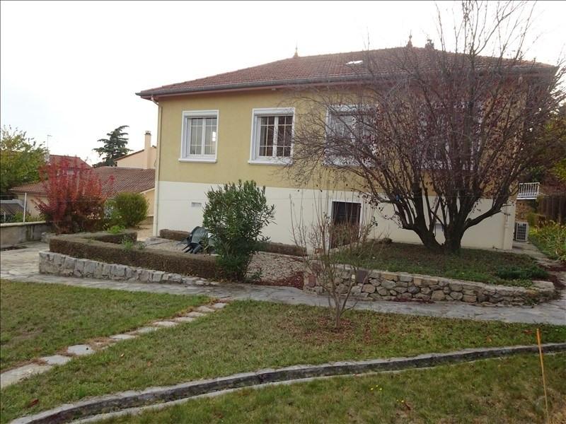 Sale house / villa St genis laval 429000€ - Picture 1