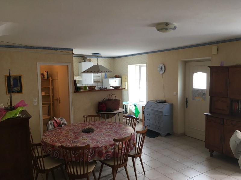 Vente maison / villa Les sables d olonne 271000€ - Photo 2