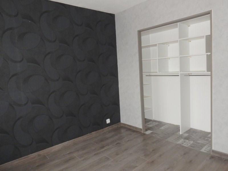 Venta  casa Le passage 132000€ - Fotografía 5