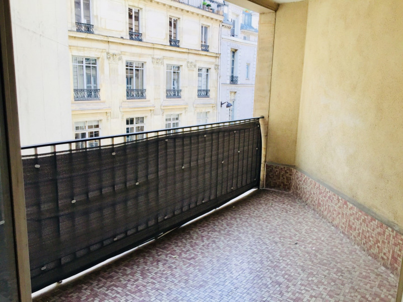 Sale apartment Paris 2ème 899 000€ - Picture 2