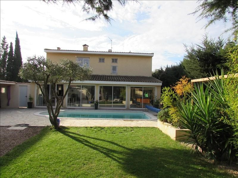 Vente maison / villa Beziers 402000€ - Photo 1