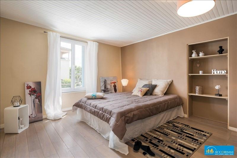 Vente maison / villa Ternay 205000€ - Photo 8