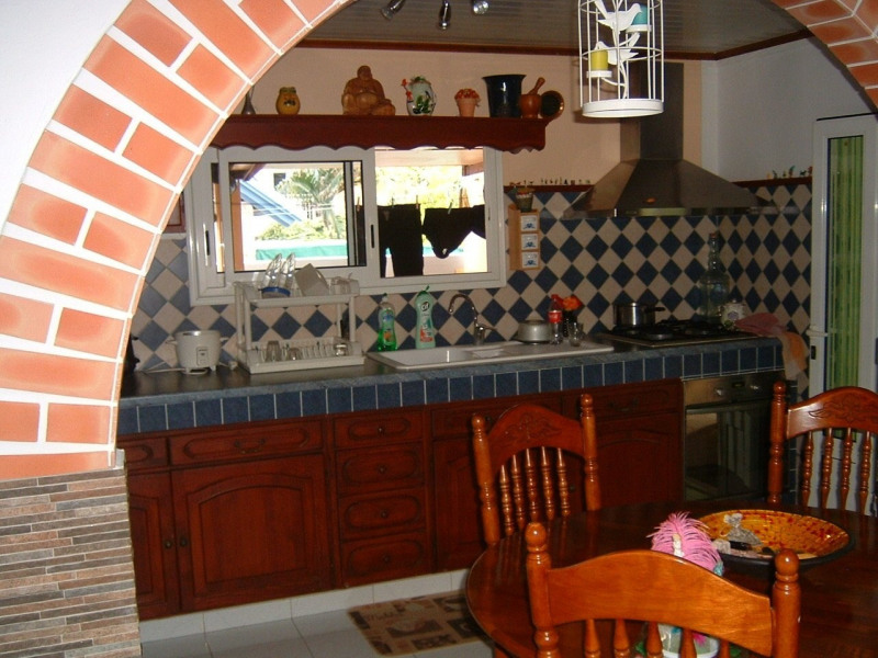 Vente maison / villa St joseph 178200€ - Photo 2