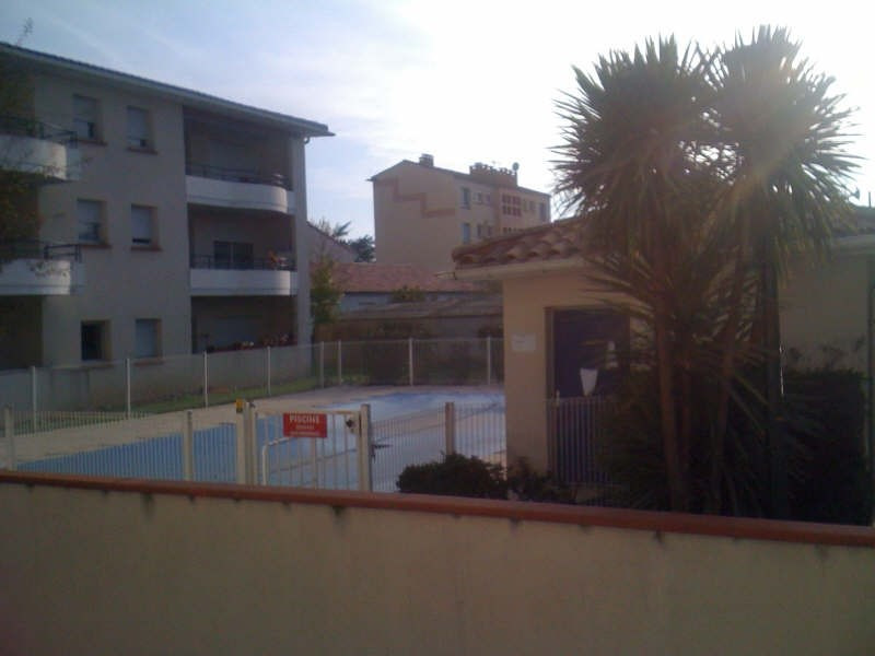 Rental apartment Cugnaux 485€ CC - Picture 7