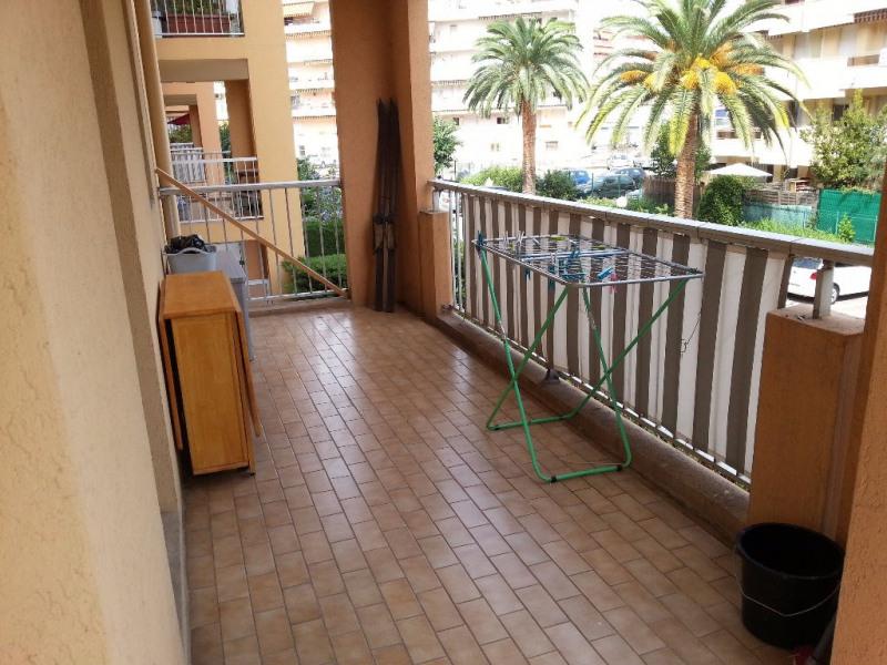 Vente appartement Cagnes sur mer 259000€ - Photo 8