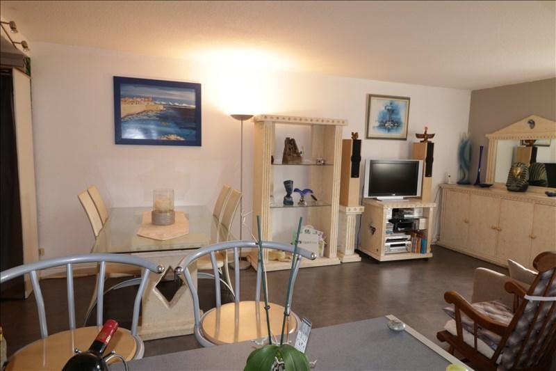 Vente appartement Nice 253000€ - Photo 5