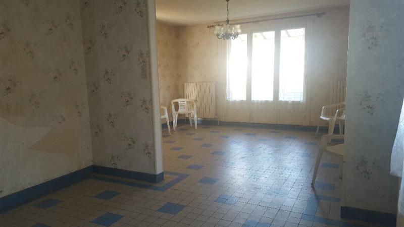 Venta  casa Oroer 163000€ - Fotografía 2