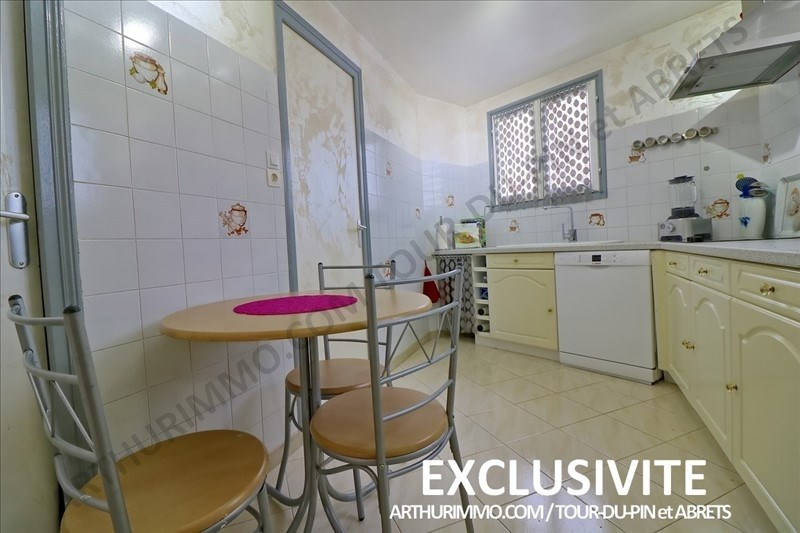 Vente maison / villa Les abrets 125000€ - Photo 3