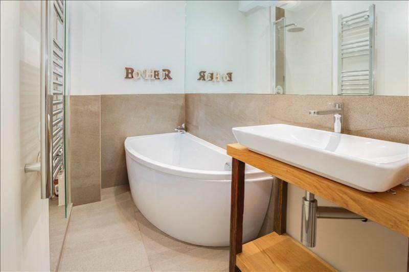 Sale apartment Saint jean d aulps 385000€ - Picture 6