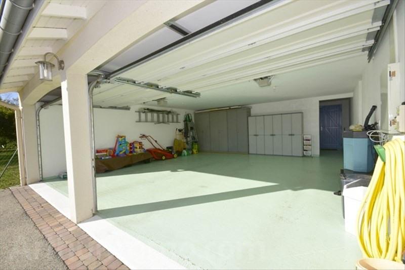 Sale house / villa Sonnay 390000€ - Picture 5