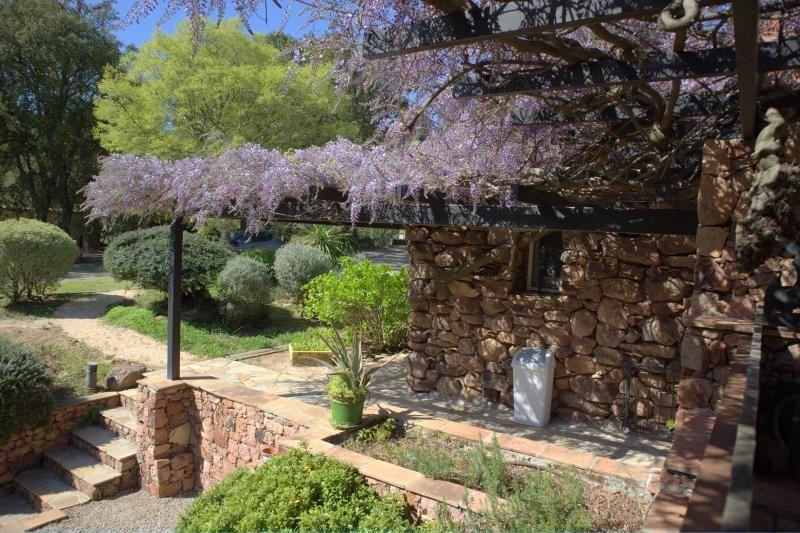 Deluxe sale house / villa Roquebrune sur argens 880000€ - Picture 13