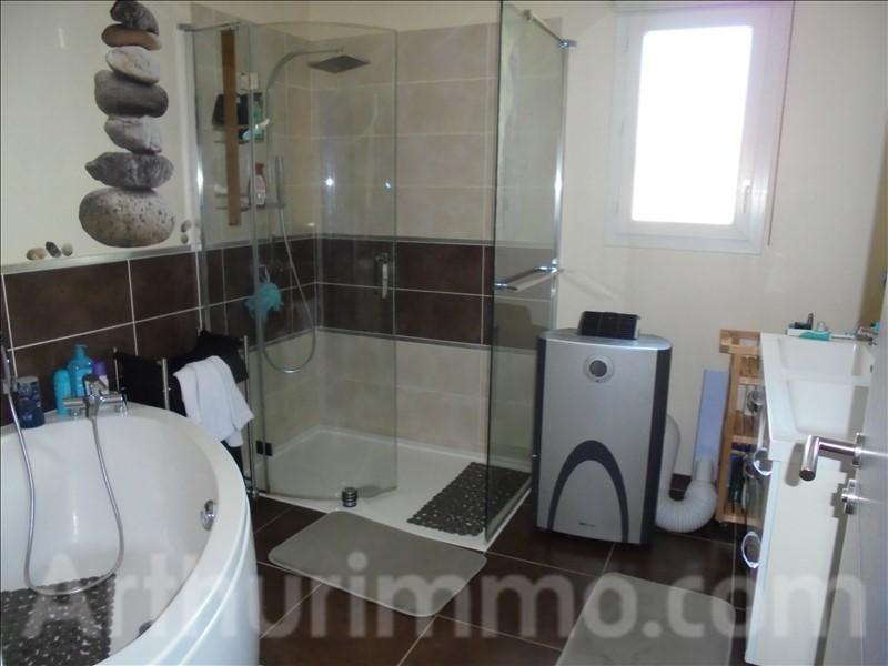Sale house / villa St jean de fos 280000€ - Picture 7