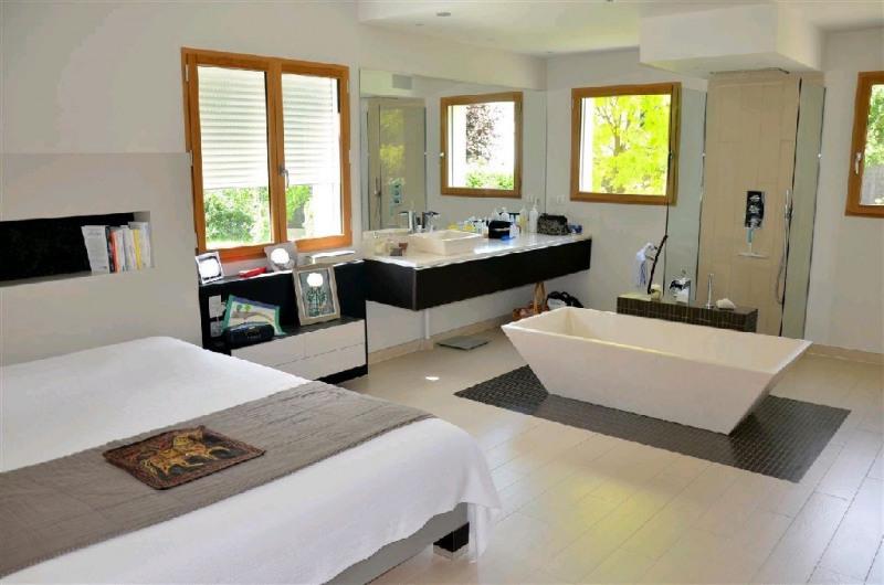 Vente maison / villa Bois le roi 885000€ - Photo 4