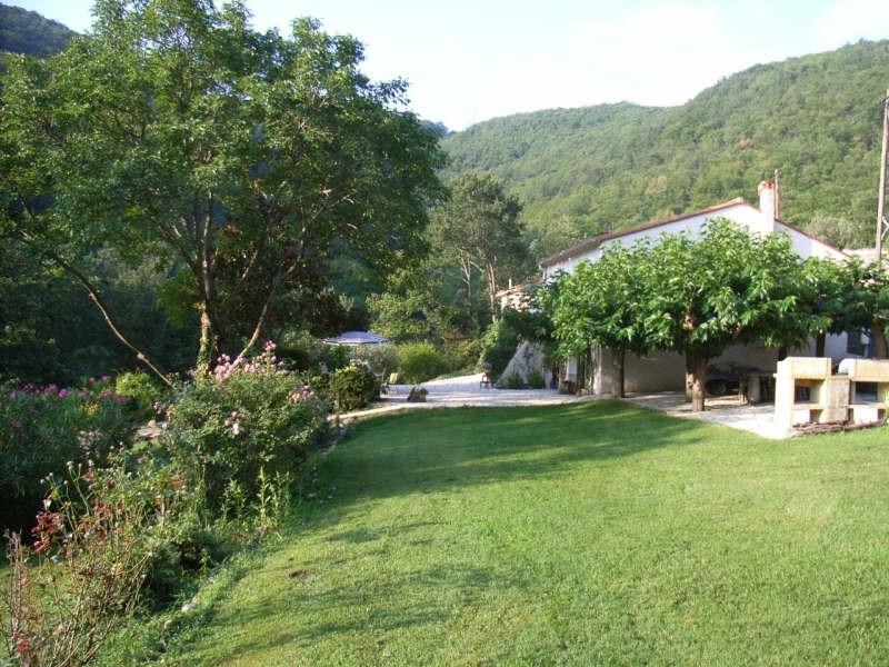 Vente maison / villa Arles sur tech 365000€ - Photo 19