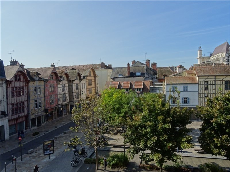 Vente appartement Troyes 112 000€ - Photo 8
