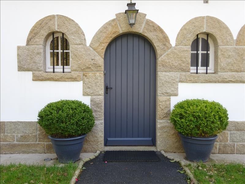 Sale house / villa Bourg blanc 515000€ - Picture 9