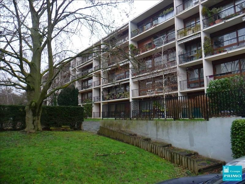 Location appartement Le plessis robinson 980€ CC - Photo 1