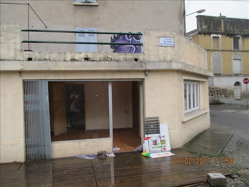 Rental empty room/storage Montauban 300€ HT/HC - Picture 1
