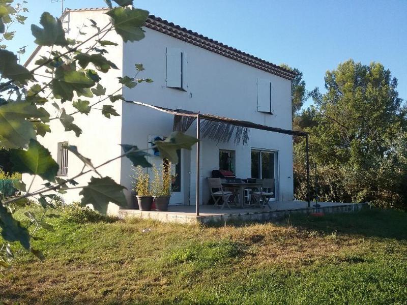 Affitto casa Peynier 1494€ +CH - Fotografia 2