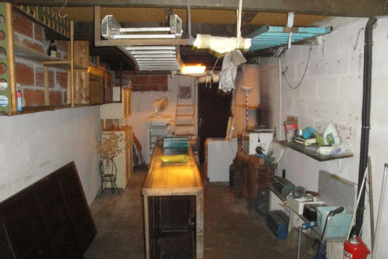 Sale house / villa Boe 144250€ - Picture 11