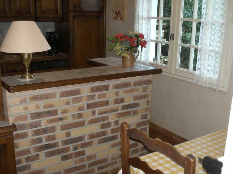 Sale house / villa Beuzec cap sizun 322400€ - Picture 5