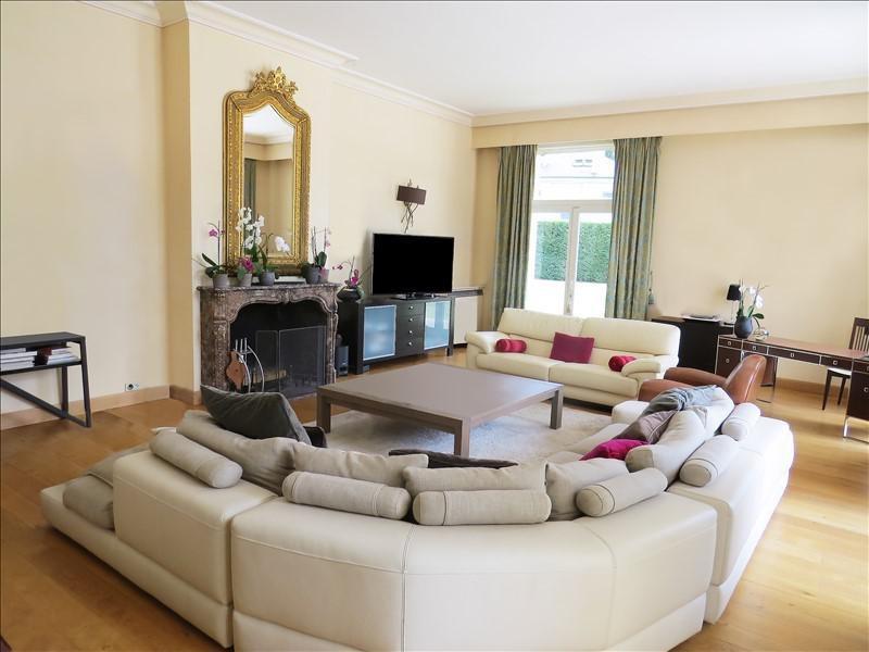 Deluxe sale house / villa Maisons laffitte 2650000€ - Picture 4