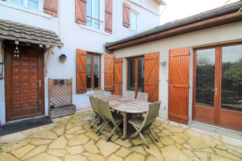 Vente maison / villa Eaubonne 480000€ - Photo 13