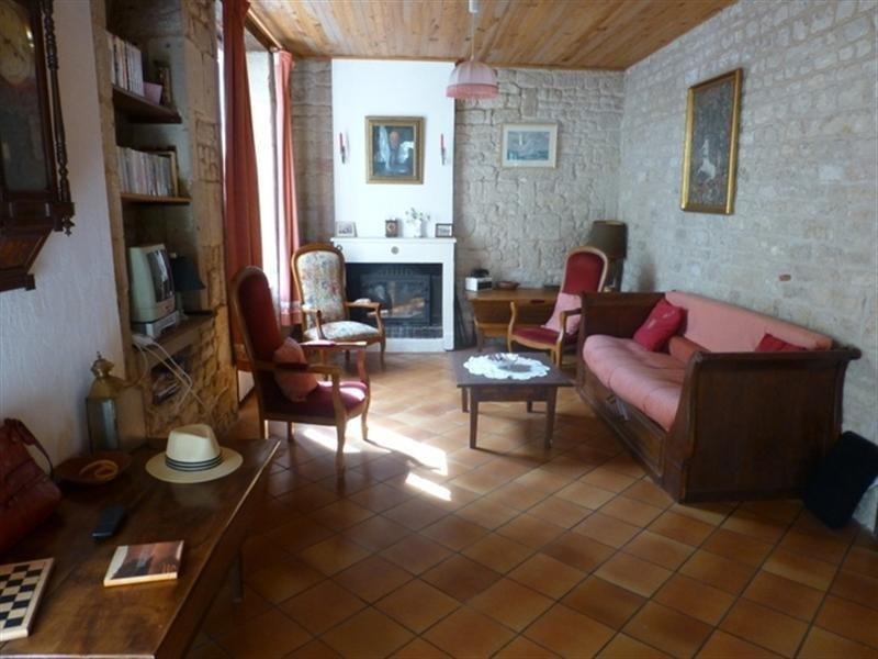 Sale house / villa Aulnay 86400€ - Picture 2