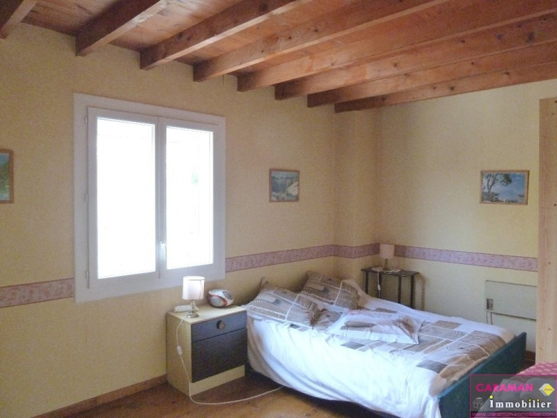Vente maison / villa Caraman  10 minutes 175000€ - Photo 6