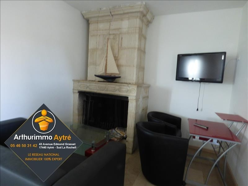 Vente appartement Aytre 161 200€ - Photo 1