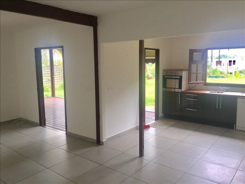 Sale house / villa Le moule 262 000€ - Picture 3