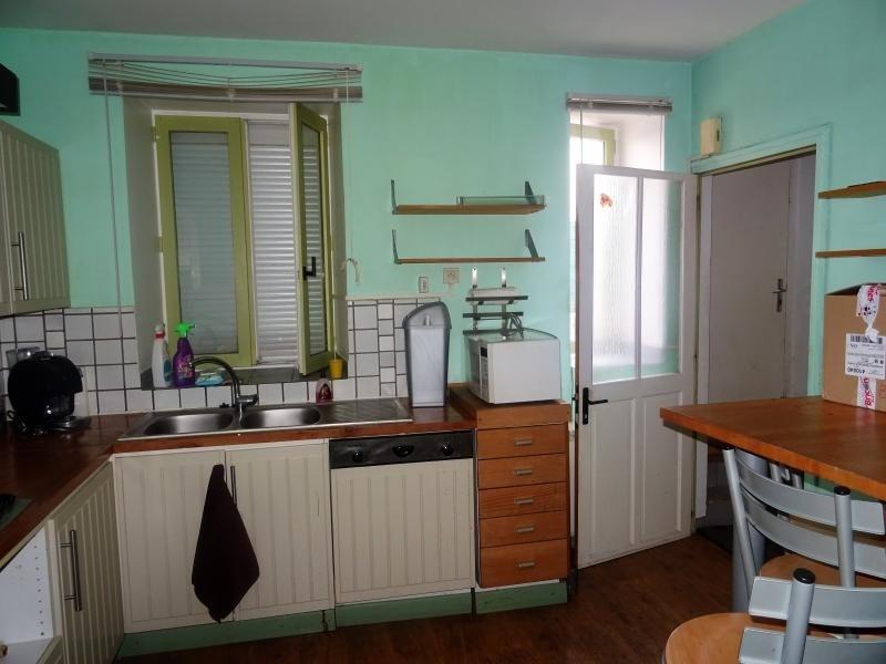 Vente maison / villa La cote st andre 159000€ - Photo 6