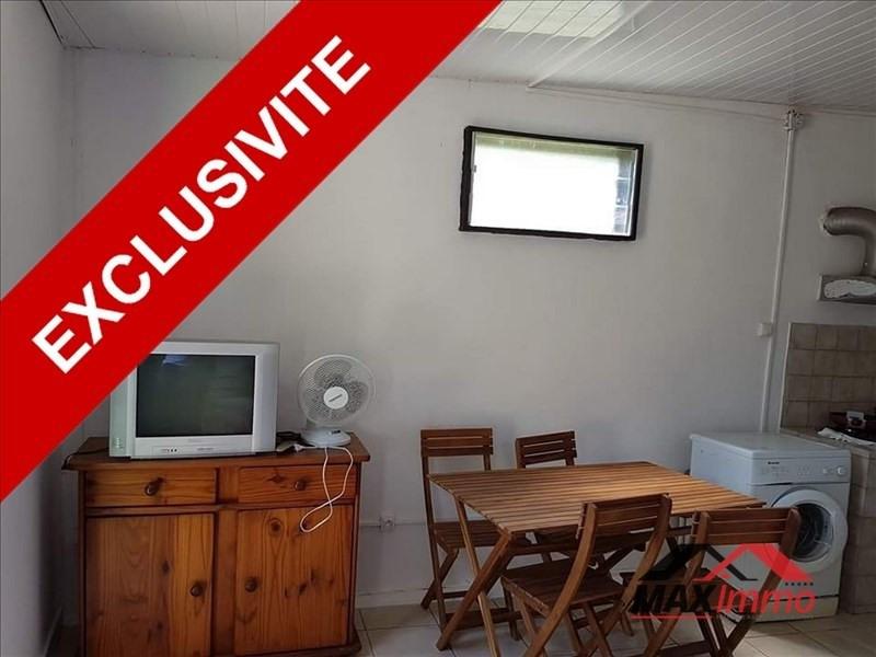 Location appartement St louis 550€ CC - Photo 1