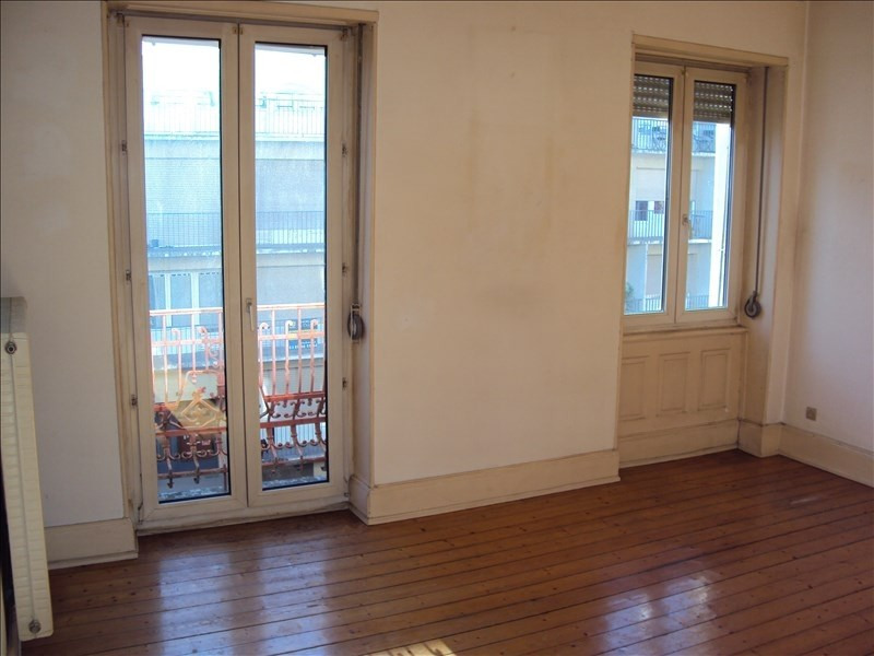 Vente appartement Mulhouse 68 000€ - Photo 2