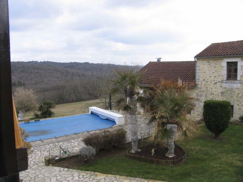 Sale house / villa Brantome 422400€ - Picture 8
