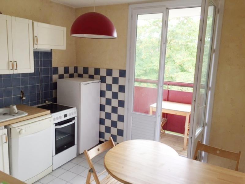 Sale apartment Palaiseau 210000€ - Picture 2