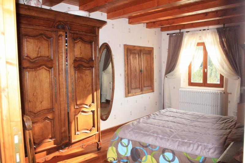 Vente maison / villa La tour du pin 270000€ - Photo 8