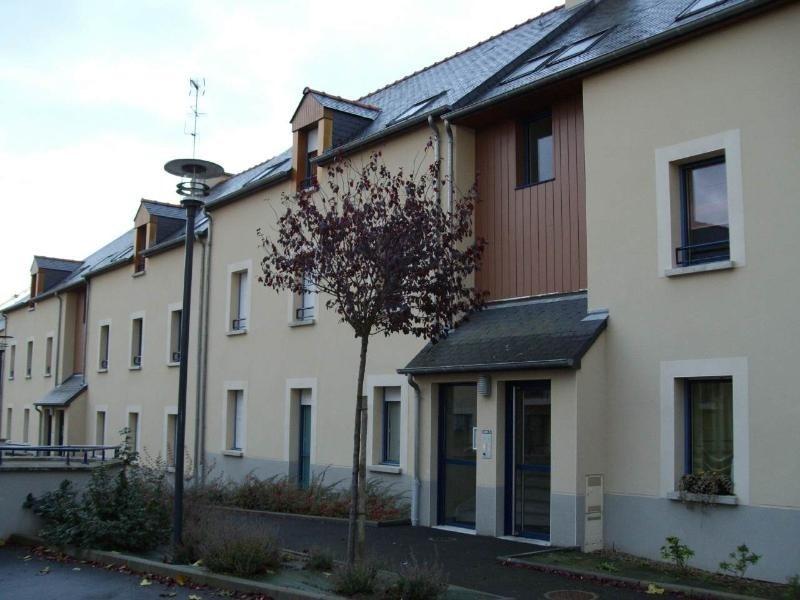 Appartement 2 pièces La Guerche-de-Bretagne