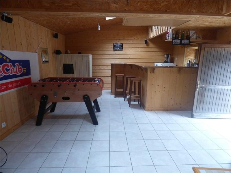Vente maison / villa Begard 225500€ - Photo 10