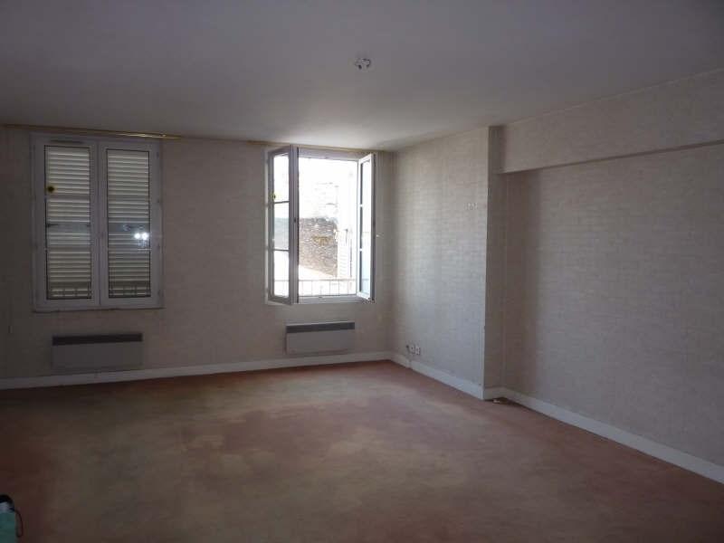 Vente appartement Fontainebleau 225000€ - Photo 2